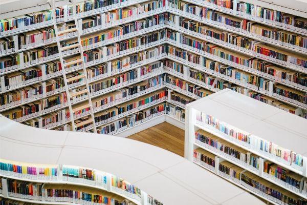 月刊ドラマのバックナンバー図書館でも借りれる?