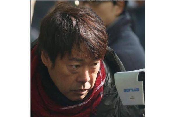 映画監督 田中光敏